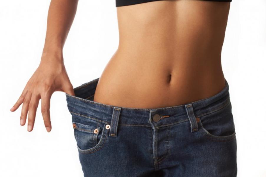scădere în greutate broussard la