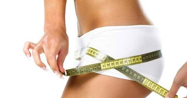 încercând să conceapă pierderea în greutate