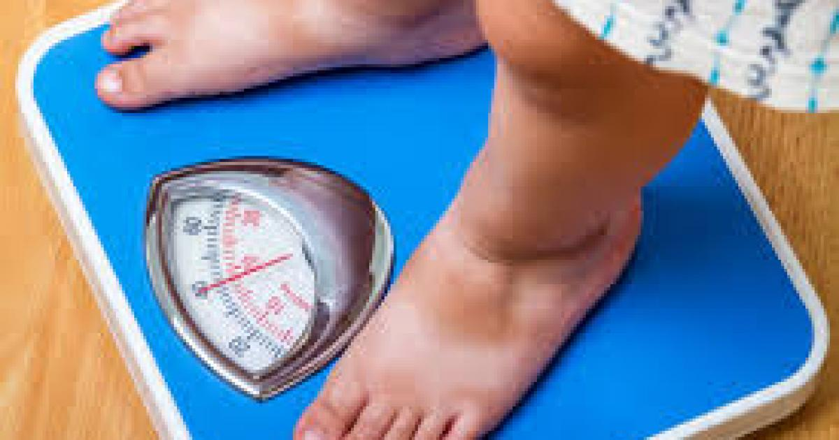Masa greutății în raport cu înălțimea - Profilaxie