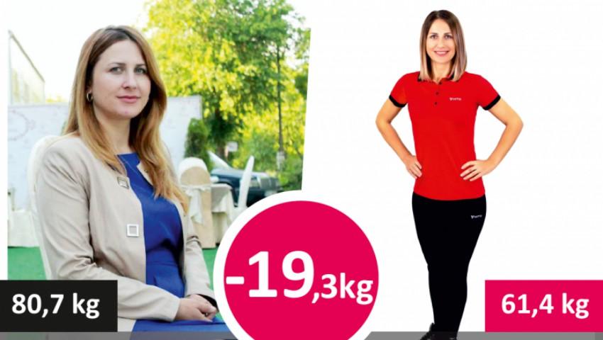Dietă minune. Slăbește între 10 și 20 kg în doar 13 zile | DCNews