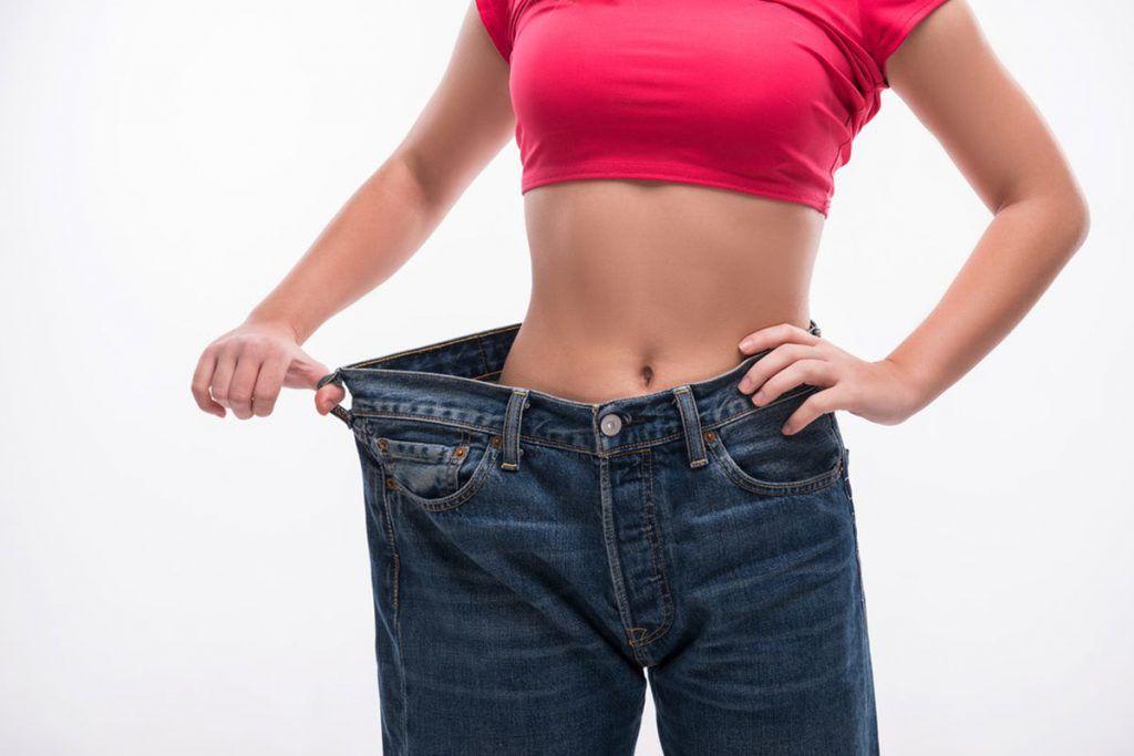 Sticks-uri potrivite pentru pierderea în greutate