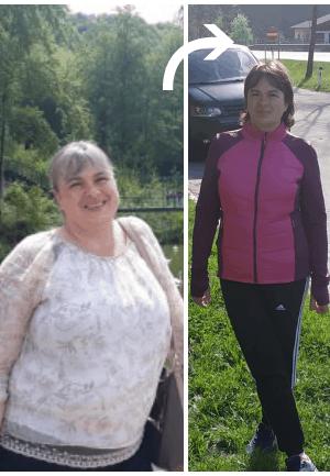pgx povești de succes privind pierderea în greutate mananca mai putin si vei slabi