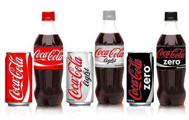 coca cola pierdere zero de grăsime cum să slăbești înainte de burtă