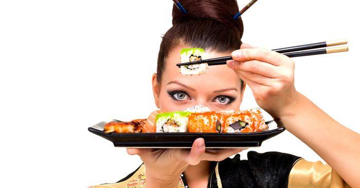 slăbește sashimi durata pierderii de grăsime