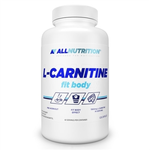 Arzător de grăsime carnitină fludrocortizon și pierderea în greutate
