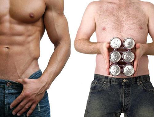 slăbirea corpului pentru bărbați