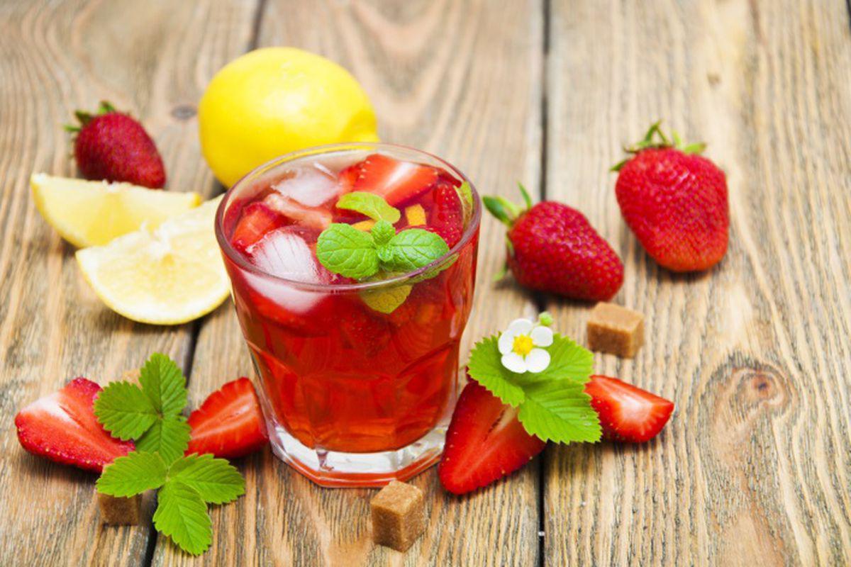 15 băuturi care te ajută să slăbești - keracalita-jaristea.ro