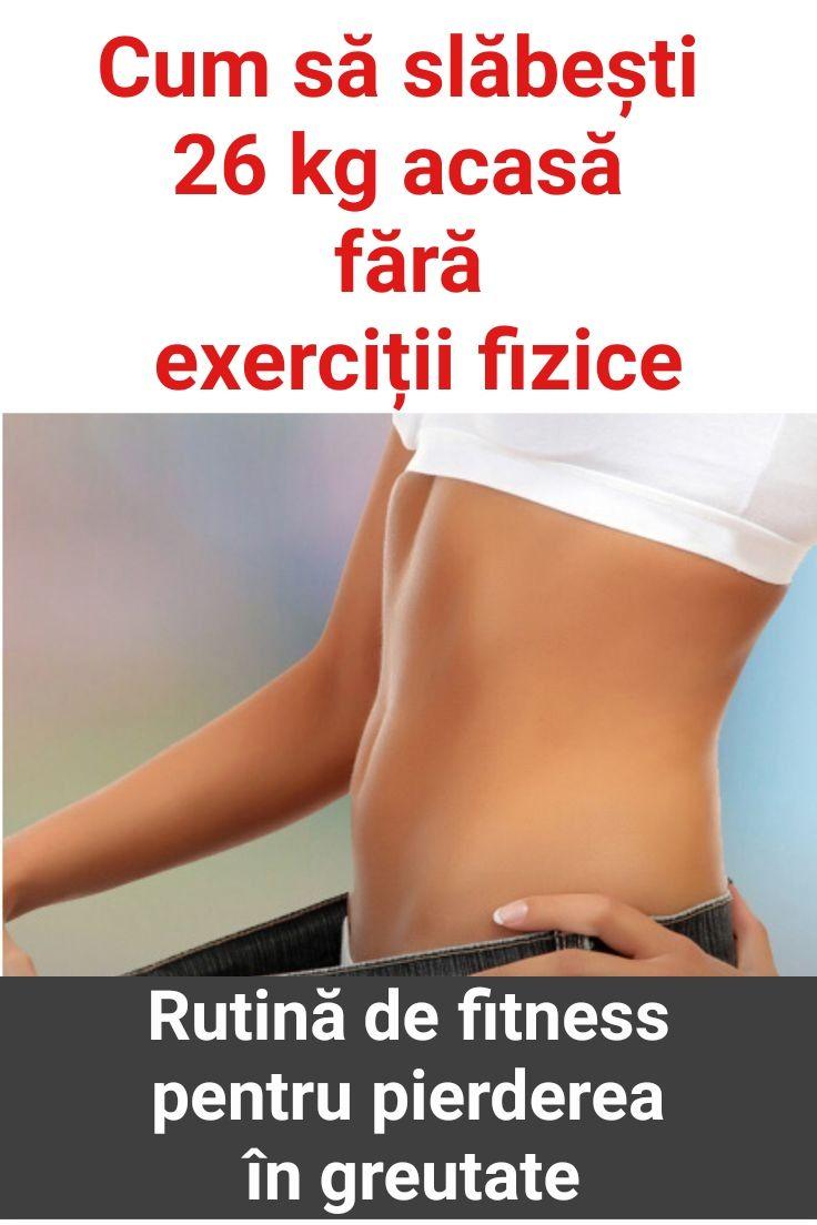 Pierde in greutate pierde rapid 10 kg într-o săptămână
