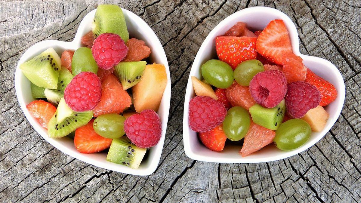Dieta cu fructe de pădure, cea mai simplă din lume