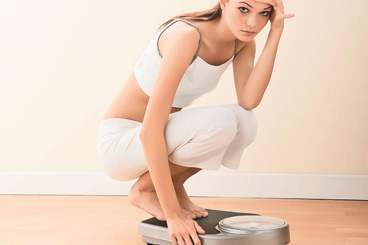 pierderea în greutate neexplicată și pierderea apetitului)