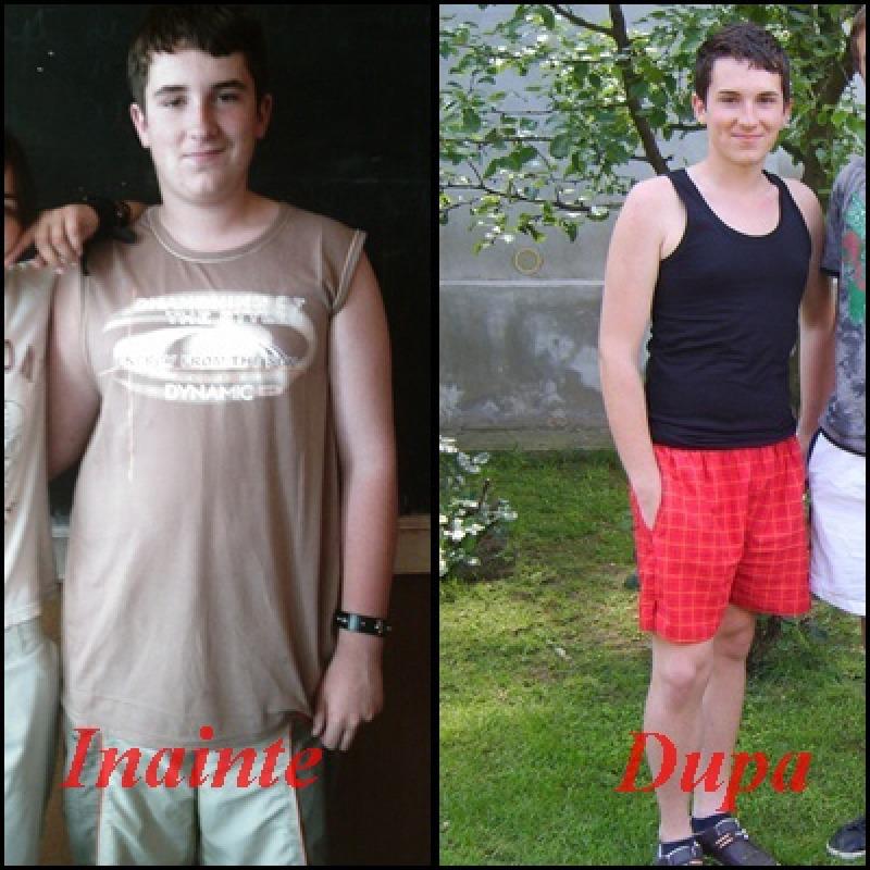 Diete de slăbire, cura de slabire 8 saptamani