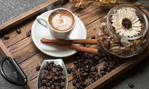 Prețul de bean verde de cafea în Filipine