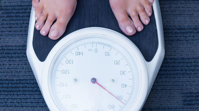 cursa și pierderea în greutate
