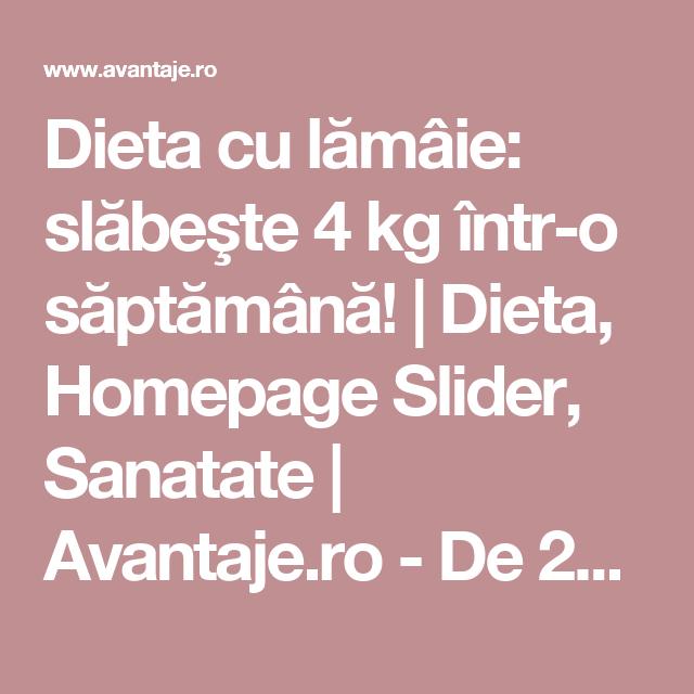 dieta slabire mihaela bilic pierde tot grăsimea corporală
