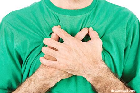 Pneumonie – simptome, cauze, tratament