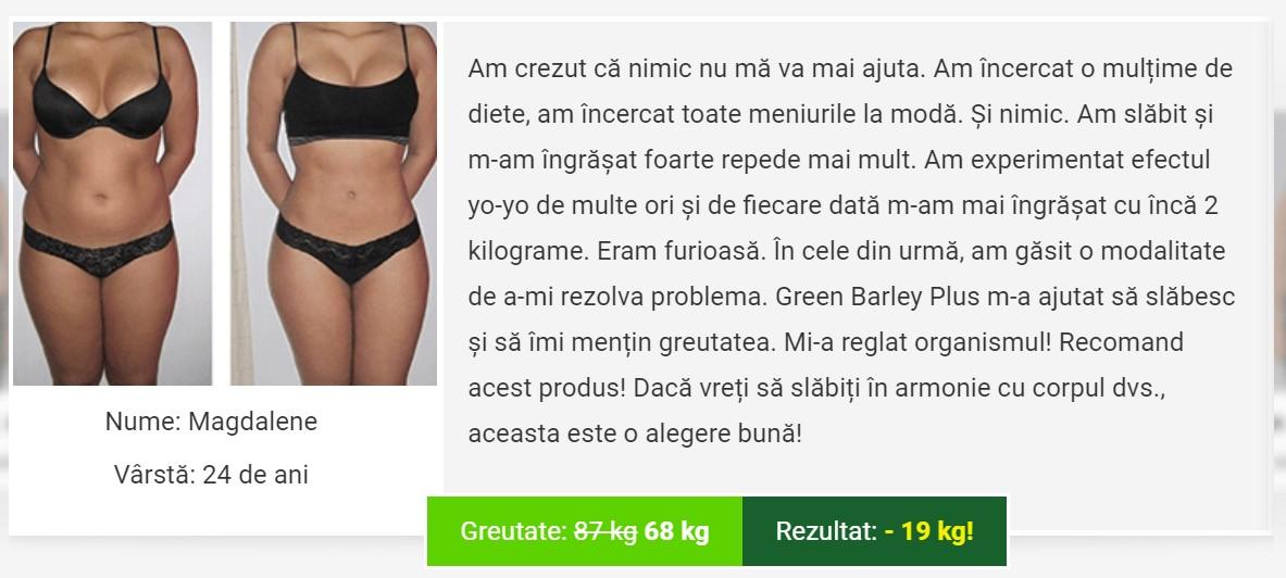 obiective pentru pierderea în greutate pentru sănătate pentru bărbați