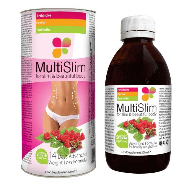 ❶ Multi Slim, slabire rapida, in ritm natural! Pareri, forum, pret