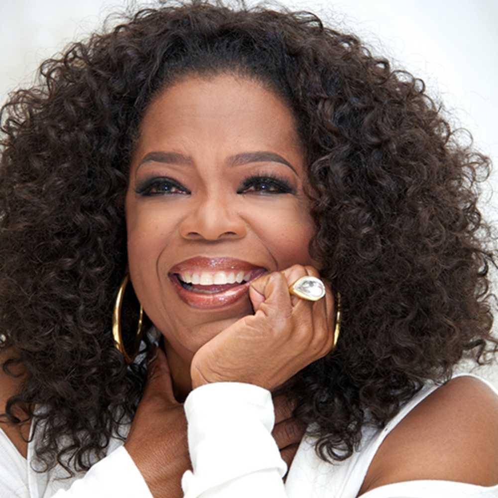 (P) Cum a slăbit Oprah Winfrey 20 kilograme?