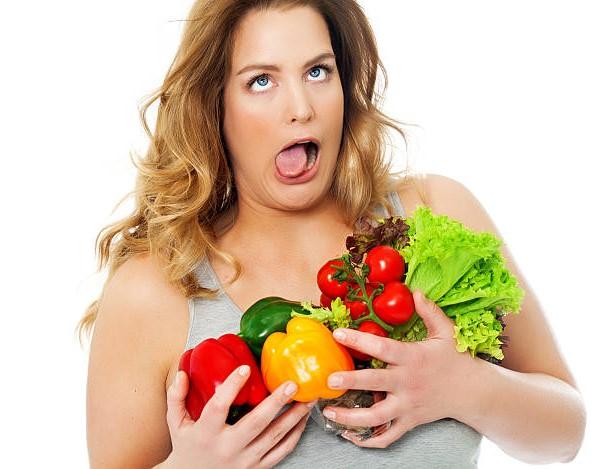 10 moduri de a mânca mai puțin pentru a pierde în greutate
