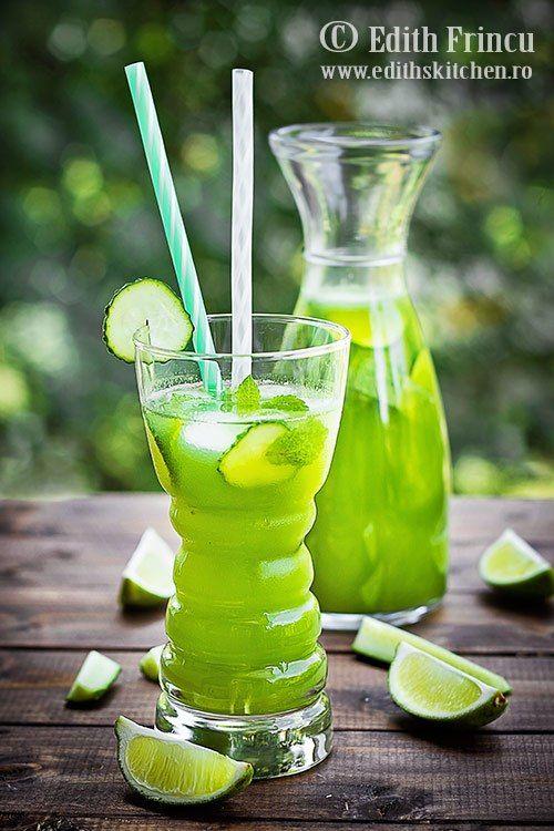 Băutură de slăbit folosind castraveți pierdere în greutate de gentry troy