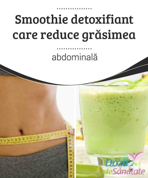 cel mai bun smoothie pentru pierderea în greutate)
