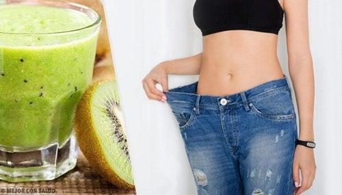 Shelina Permite pierderea in greutate