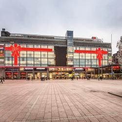 TRANSIRA • View topic - Helsinki: metrou