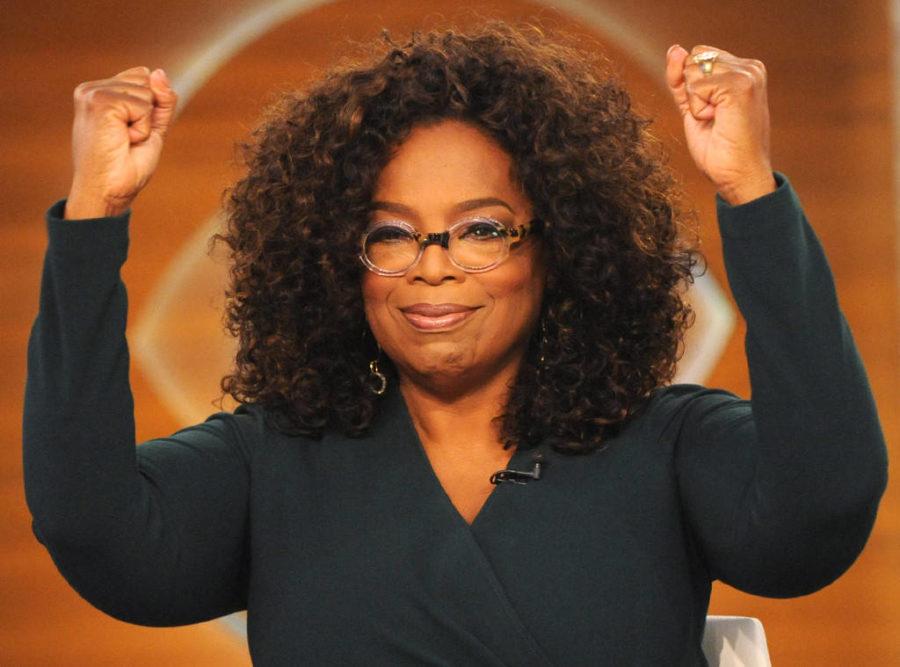 ce a luat oprah pentru a slăbi Scripturi de pierdere în greutate devoțională