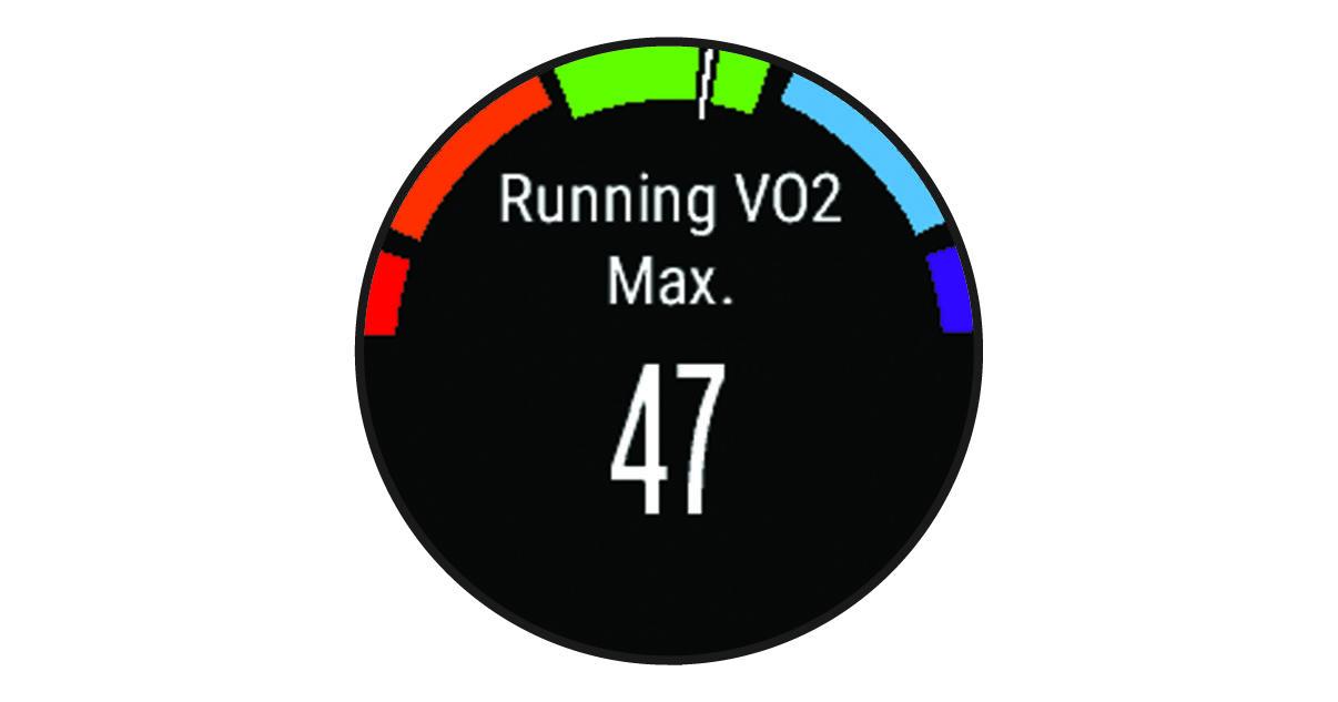 VO2 Max în formarea atletică