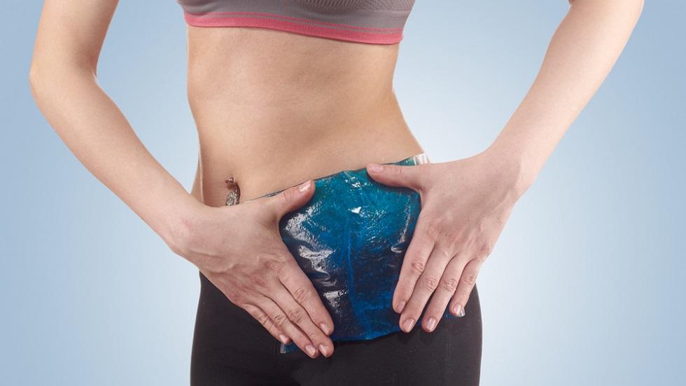 Mod de a pierde în greutate în șolduri abdomen