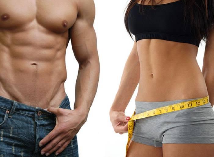 scăderea în greutate a menstruațiilor pierde grăsime deasupra șoldurilor