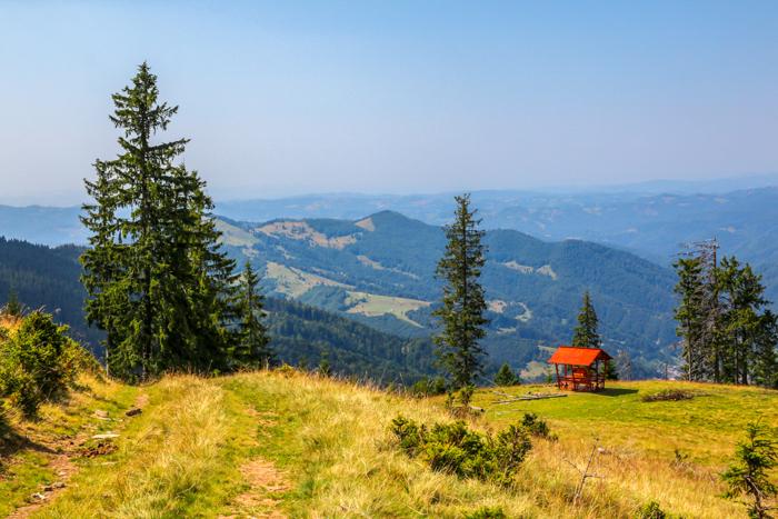 Pierdere în greutate de munte stâncoasă