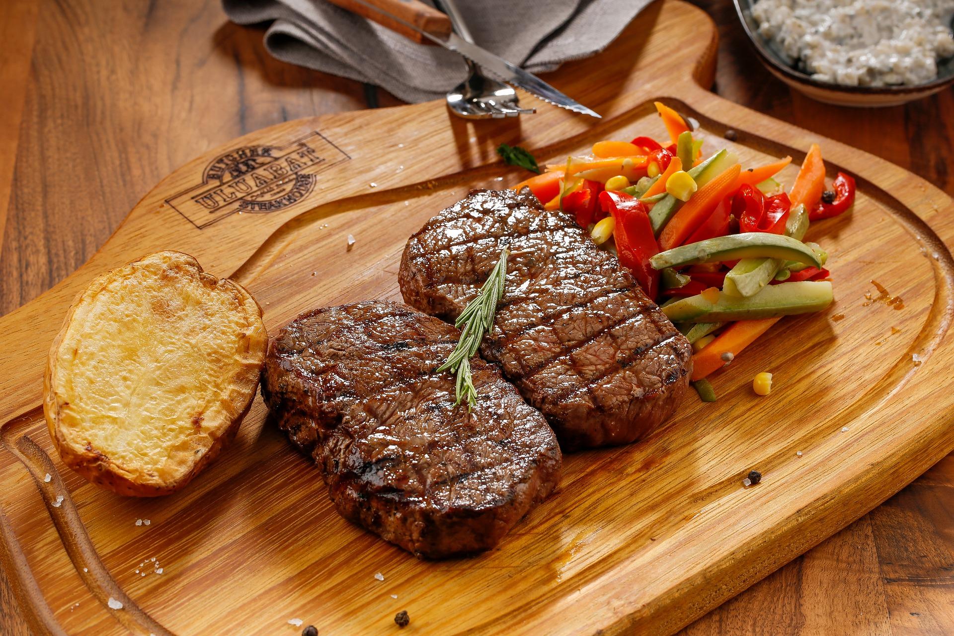 Calorii în 93 7 carne măcinată