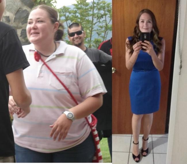 70 de kilograme povești de succes