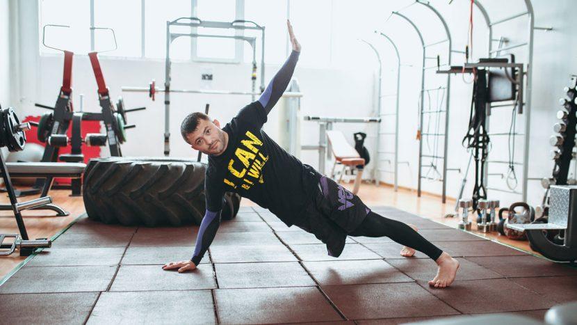 jiu jitsu pentru pierderea in greutate