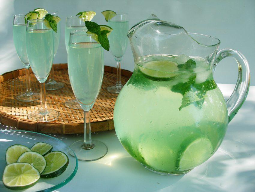 delicioase băuturi arzătoare de grăsimi