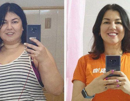 rezultatele pierderii în greutate lupta pierde in greutate