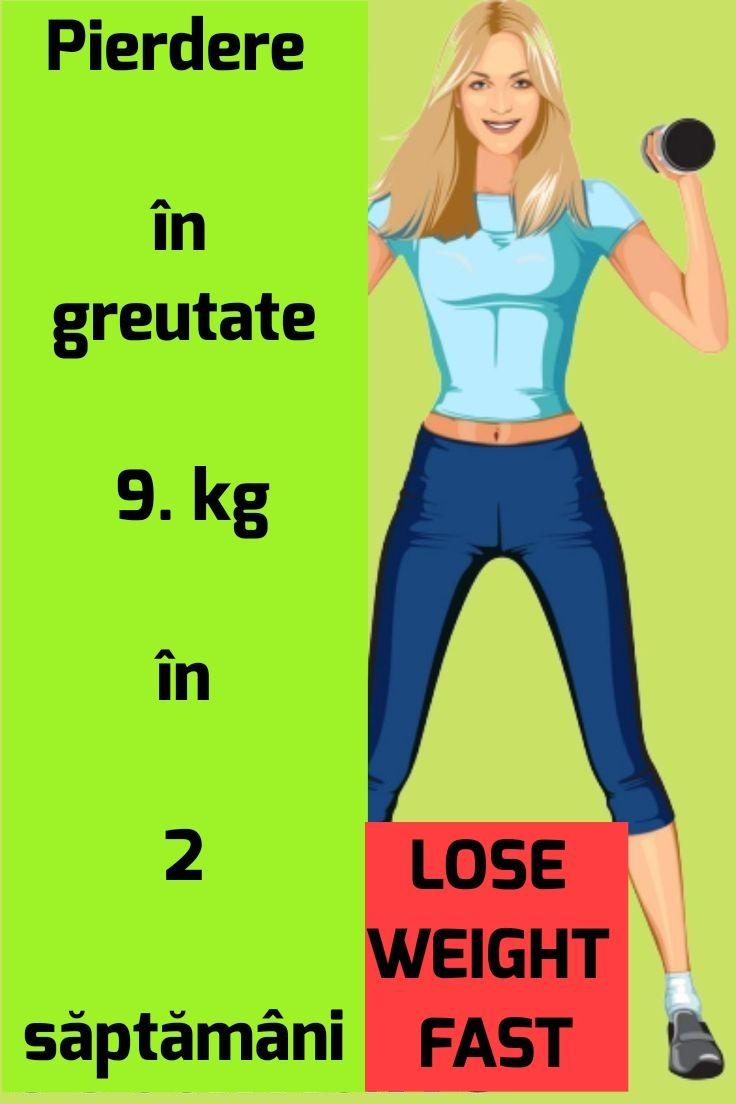 Nicio pierdere în greutate dozelor