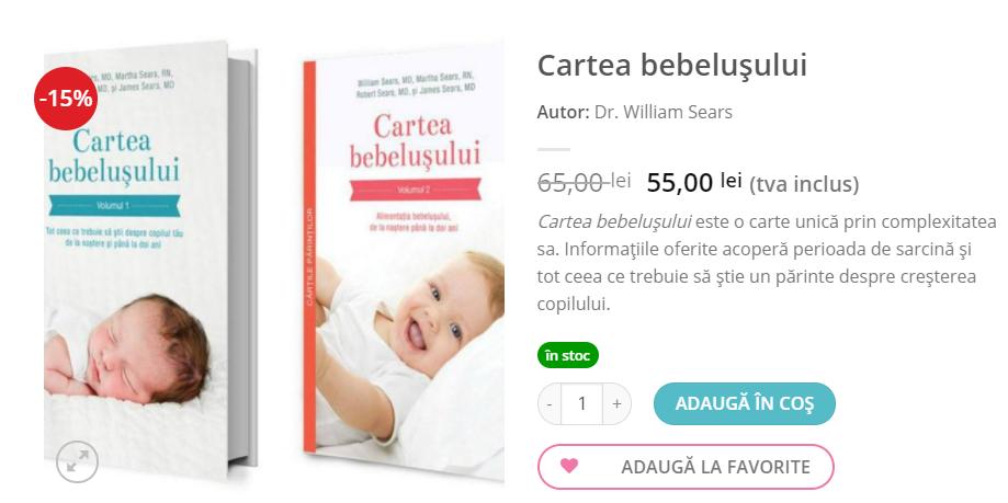 Bebelusul nu ia in greutate – cauze si ce e de facut