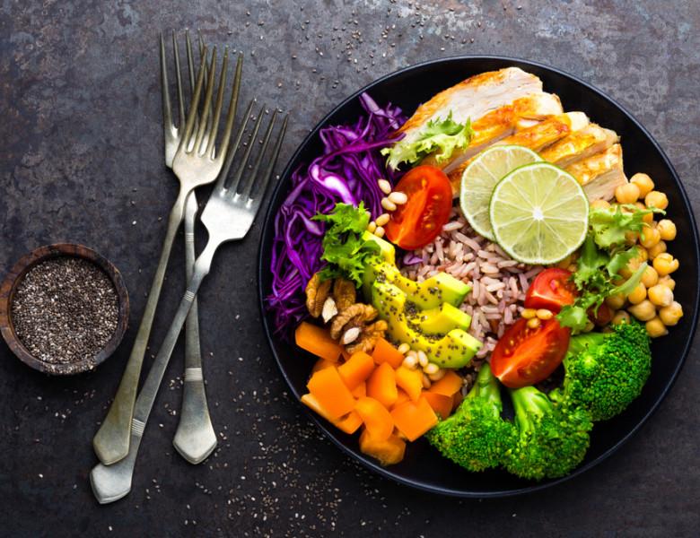 12 alimente comestibile de yummy care vă ajută să pierdeți greutatea