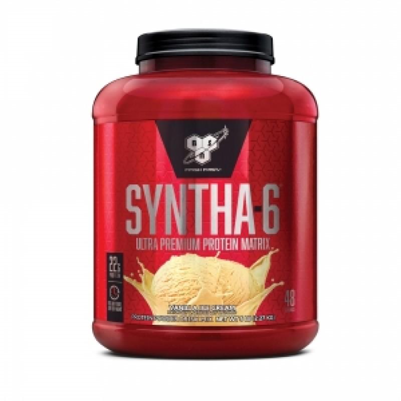 folosind syntha-6 pentru pierderea în greutate
