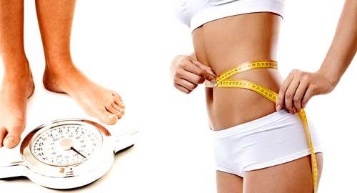 Amestecul ideal pentru pierdere în greutate – 7 kg în 21 de zile doar cu 2 ingrediente!