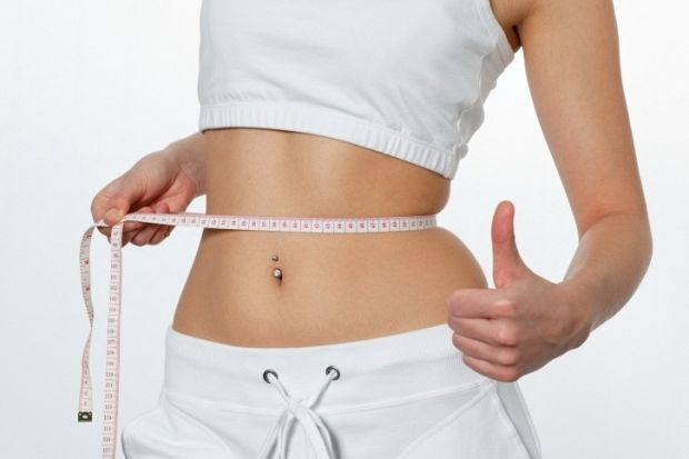 pierde grasimea complet