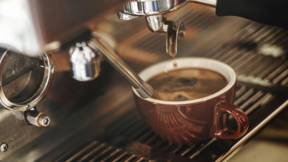 espresso pentru pierderea de grăsime pierdere în greutate ip