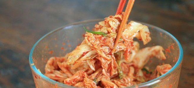 pierderea de grăsime kimchi 36 de ani trebuie să slăbească