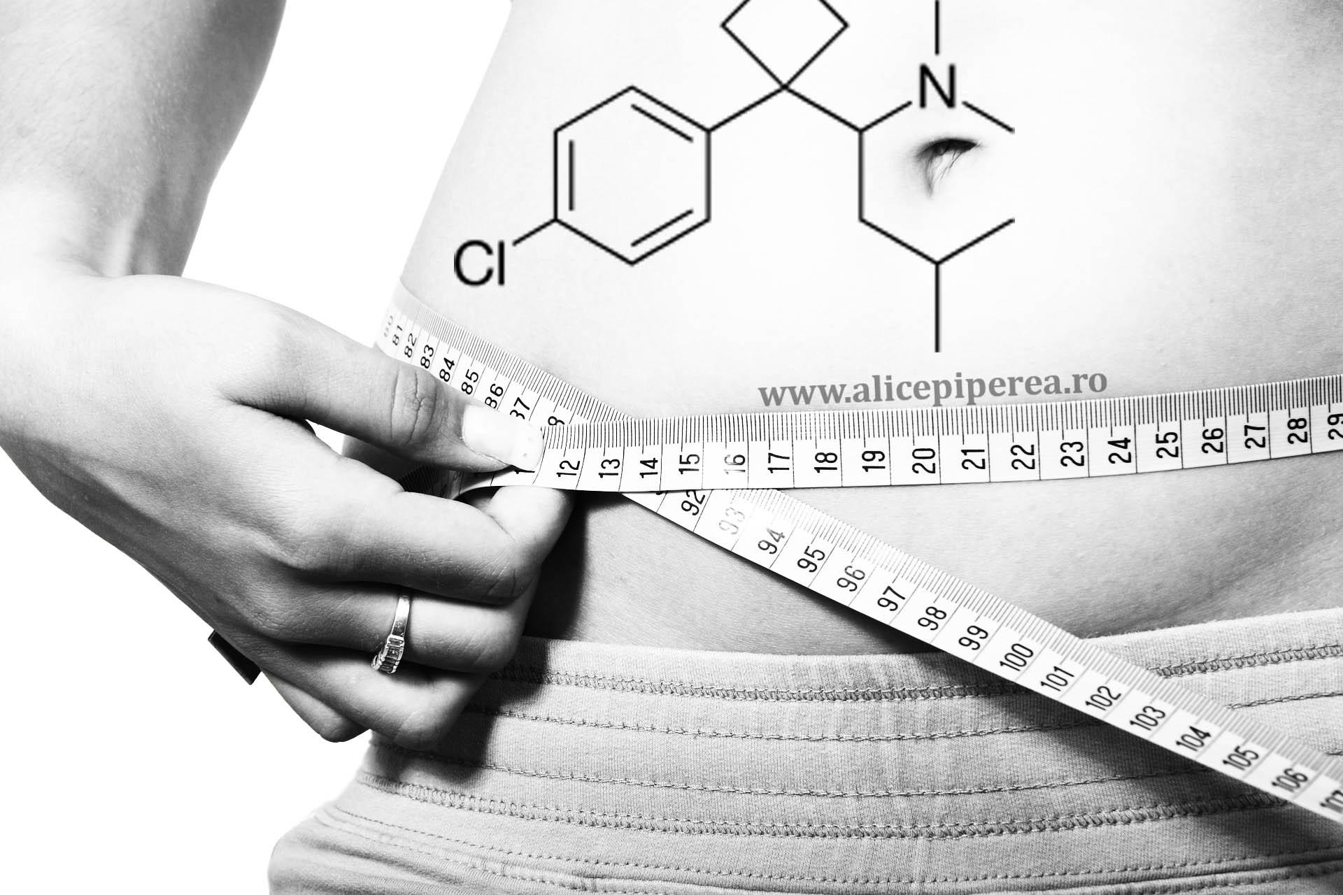 pierderea în greutate după oprirea biotinei