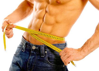 pierderea de grăsime corporală masculină