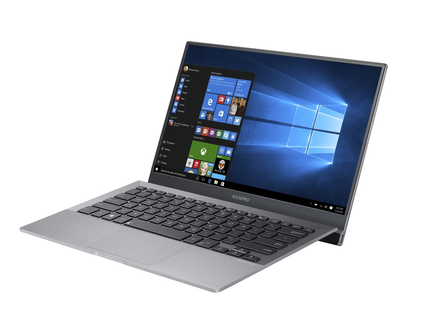 Secretele construcției noilor laptopuri Zenbook