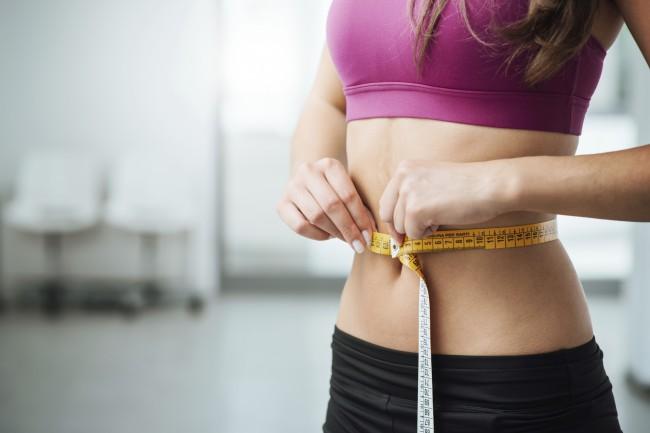 Întârziere normală la pierderea in greutate lunar