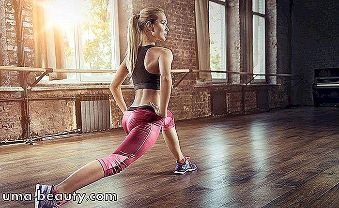 Cele mai bune antrenamente pentru pierderea în greutate